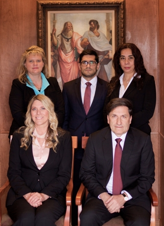 Immigration Lawyers at Sintsirmas & Mueller Co. L.P.A.